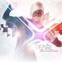 Cover Pearl [BE] - Like A Video Game